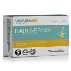 Hair Repair x 30 Cápsulas (PROMO 2 X 1)