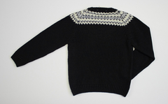 Sweater guarda negro 410130 - comprar online