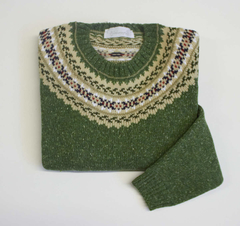 Sweater guarda nevado (410191)