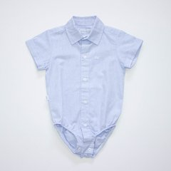 BODY CAMISA LISO CHAMBRAY 185803