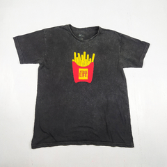 Camiseta Attack Life- Mc Donalds - comprar online