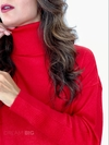 Sweater Sorrento (rojo)