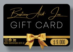 GIFT CARD 9000  (GIFT9000)
