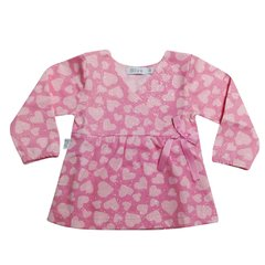 Art. 7560 - Remera mini beba