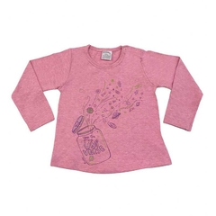 Art. 2420 - Remera beba You´re My Universe - Blue Baby & Kids