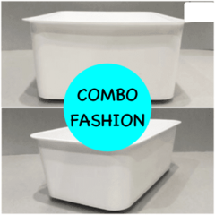 "COMBO CAJAS MULTIUSO ""FASHION"" ECONOMICAS"