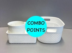 COMBO POINTS