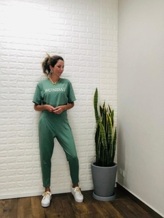 CONJUNTO COMFY THURSDAY - Xique Xique Store