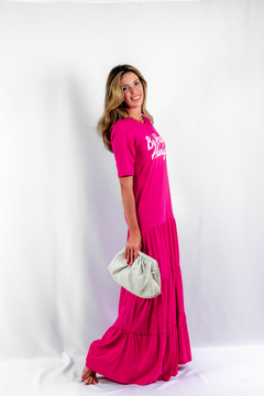 VESTIDO LONGO BY HAPPY - Xique Xique Store