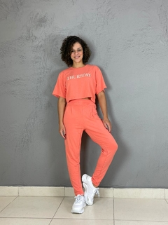 CONJUNTO COMFY THURSDAY - buy online