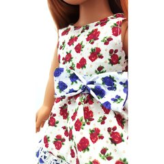Vestido Floral - Witty Girls