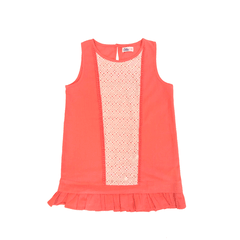 BLUSA SIN CAPRICHOS O WITHOUT CAPRICES GIRLS - comprar online