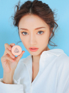 3CE - COVER POT CONCEALER #SALMON PEACH