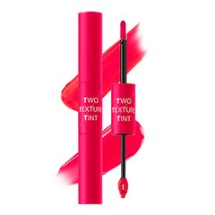 The Saem - Two Texture Tint #PK01 Pink Duo