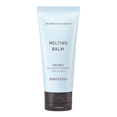 Innisfree - MY MAKEUP CLEANSER MELTING BALM 80ml