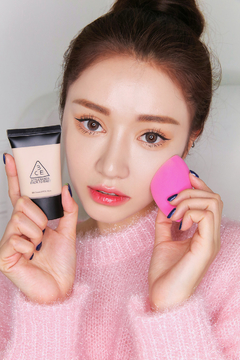 3CE - BACK TO BABY BB CREAM 30ml - comprar online