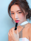 3CE  - BEBE COLOR LIP BALM #HUSH