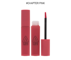 3CE - BLURRING LIQUID LIP #CHAPTER PINK en internet