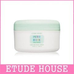 ETUDE HOUSE Petit Bijou Enriched Body Cream 200ml