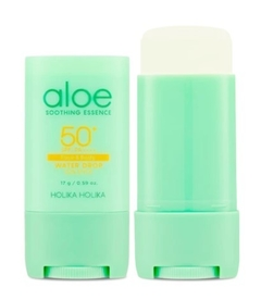 Holika Holika - Aloe Water Drop Sun Stick SPF50+ PA++++ 17g