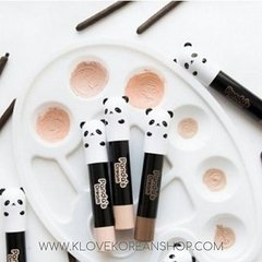 Tony Moly PANDA'S DREAM CONTOUR STICK - JuliJuli Beauty K-shop