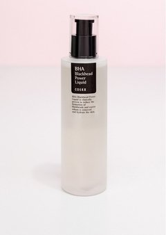 COSRX  - BHA Blackhead Power Liquid - 100ML (exfoliante)