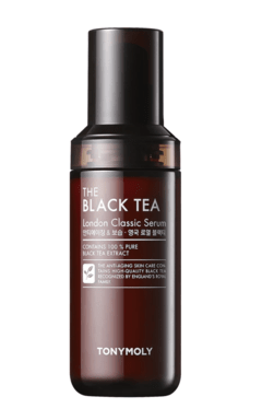 Tony Moly - The Black Tea London Classic Serum 50ml