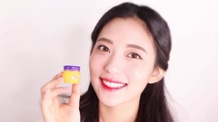 Frudia - Blueberry Hydrating Honey Lip Balm 10ml - comprar online