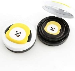 VT COSMETICS x BT21 - Real Wear Cushion FIXING CHIMMY - comprar online