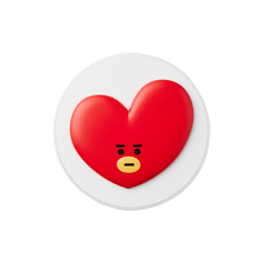 VT COSMETICS x BT21 Real Wear Cushion SATIN TATA