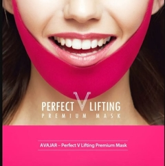 avajar - Perfect V Lifting Premium Mask cant. 1