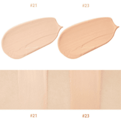 MISSHA - MAGIC CUSHION COVER LASTING - REFILL (REPUESTO) - 15G (SPF50+ PA+++) en internet