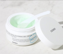 Cosrx - Green Tea Aqua Soothing Gel Cream 50ml - comprar online