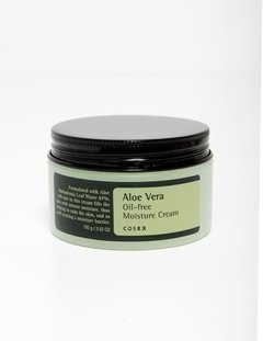 [COSRX] Aloe Vera Oil Free Moisture Cream - 100ml