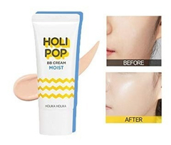 HOLIKA HOLIKA - Holi Pop BB Cream SPF30 PA++ 30ml en internet