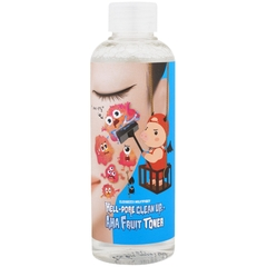 ELIZAVECCA - Milky Piggy Hell-Pore Clean Up Aha Fruit Toner 200ml