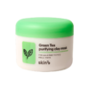 SKIN79 - Green Tea Purifying Clay Mask 100ml en internet