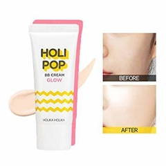 HOLIKA HOLIKA - Holi Pop BB Cream SPF30 PA++ 30ml - comprar online