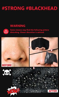 [Holika Holika] Pig Nose Clear Black Head 3 Step Kit (Strong) - JuliJuli Beauty K-shop