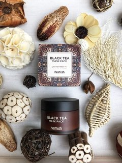 Heimish - Black Tea Mask Pack 110ml en internet