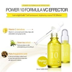 IT'S SKIN - Power 10 Formula VC Effector 30ml - Brightening /Serum con Vitamina C en internet