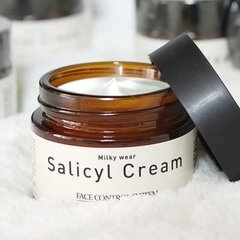 Elizavecca - Salicyl Cream 50ml