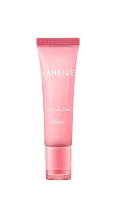 LANEIGE - Lip Glowy Balm 10g - Berry