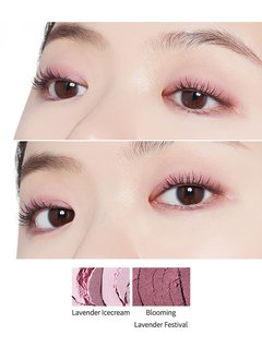 ETUDE HOUSE - Play Color Eyes - 8g - Lavender Land