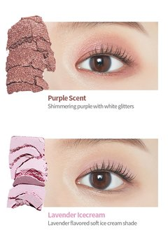 ETUDE HOUSE - Play Color Eyes - 8g - Lavender Land en internet