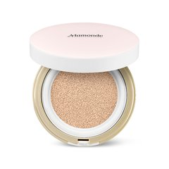 Mamonde - Brightening Cover Ampoule Cushion - 15g (SPF34 PA++) No.21 N Medium Beige