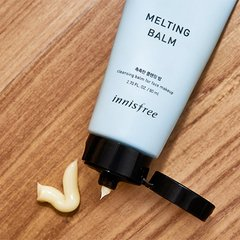 Innisfree - MY MAKEUP CLEANSER MELTING BALM 80ml - comprar online