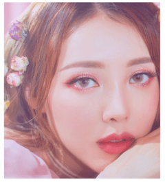 ETUDE HOUSE - PLAY COLOR EYE PALETTE - 14.7g - ROSE BOMB - JuliJuli Beauty K-shop
