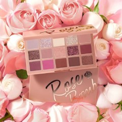 ETUDE HOUSE - PLAY COLOR EYE PALETTE - 14.7g - ROSE BOMB