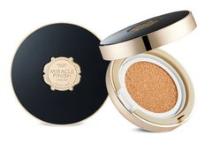 THE FACE SHOP - CC Cooling Cushion - 15g (SPF42 PA+++) - Color.V203 Natural Beige - JuliJuli Beauty K-shop
